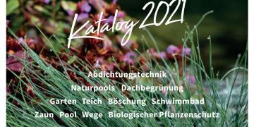 Der neue re natur Katalog 2021